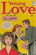 Young Love (1962/07-1963/05) Vol. 6 6