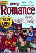 Young Romance (1947-1963 Prize) Vol. 1 #4 (4)