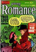 Young Romance (1947-1963 Prize) Vol. 2 #1 (7)