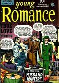 Young Romance (1947-1963 Prize) Vol. 2 #4 (10)
