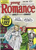 Young Romance (1947-1963 Prize) Vol. 1 #3 (3)