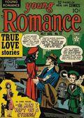Young Romance (1947-1963 Prize) Vol. 2 #6 (12)