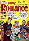 Young Romance (1947-1963 Prize) Vol. 1 #6 (6)