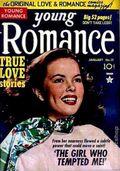 Young Romance (1947-1963 Prize) Vol. 3 #5 (17)
