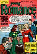 Young Romance (1947-1963 Prize) Vol. 2 #3 (9)