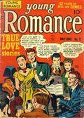 Young Romance (1947-1963 Prize) Vol. 2 #5 (11)