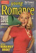 Young Romance (1947-1963 Prize) Vol. 3 #2 (14)