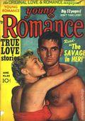 Young Romance (1947-1963 Prize) Vol. 3 #10 (22)