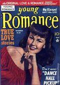 Young Romance (1947-1963 Prize) Vol. 3 #4 (16)