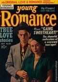 Young Romance (1947-1963 Prize) Vol. 3 #11 (23)