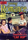 Young Romance (1947-1963 Prize) Vol. 4 #11 (35)