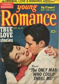 Young Romance Comics (1947-63) Vol. 04 1