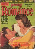 Young Romance (1947-1963 Prize) Vol. 5 #2 (38)