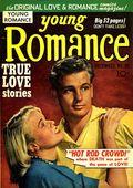 Young Romance (1947-1963 Prize) Vol. 4 #4 (28)