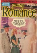 Young Romance (1947-1963 Prize) Vol. 5 #8 (44)