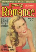 Young Romance (1947-1963 Prize) Vol. 4 #7 (31)