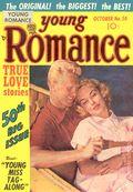 Young Romance (1947-1963 Prize) Vol. 6 #2 (50)
