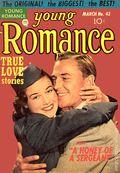 Young Romance (1947-1963 Prize) Vol. 5 #7 (43)