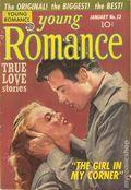 Young Romance (1947-1963 Prize) Vol. 6 #5 (53)