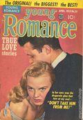 Young Romance (1947-1963 Prize) Vol. 6 #8 (56)