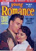 Young Romance (1947-1963 Prize) Vol. 5 #10 (46)