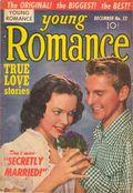Young Romance (1947-1963 Prize) Vol. 6 #4 (52)