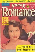 Young Romance (1947-1963 Prize) Vol. 6 #11 (59)