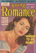 Young Romance (1947-1963 Prize) Vol. 6 #7 (55)