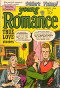 Young Romance (1947-1963 Prize) Vol. 7 #12 (72)