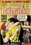 Young Romance (1947-1963 Prize) Vol. 8 #2 (74)