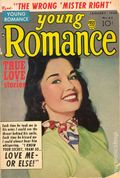 Young Romance (1947-1963 Prize) Vol. 7 #5 (65)