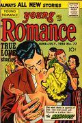 Young Romance (1947-1963 Prize) Vol. 8 #5 (77)