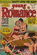 Young Romance (1947-1963 Prize) Vol. 7 #11 (71)