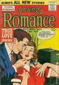 Young Romance (1947-1963 Prize) Vol. 8 #7 (79)