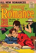 Young Romance (1947-1963 Prize) Vol. 9 #3 (81)