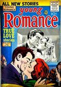 Young Romance (1947-1963 Prize) Vol. 9 #5 (83)