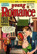 Young Romance (1947-1963 Prize) Vol. 8 #1 (73)