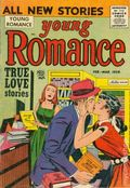 Young Romance Comics (1947-63) Vol. 11 2