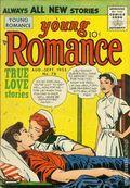Young Romance (1947-1963 Prize) Vol. 8 #6 (78)