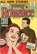 Young Romance (1947-1963 Prize) Vol. 12 #2 (98)