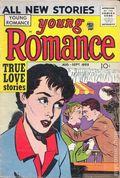 Young Romance (1947-1963 Prize) Vol. 12 #5 (101)