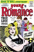Young Romance (1947-1963 Prize) Vol. 10 #3 (87)