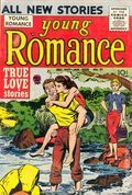 Young Romance Comics (1947-63) Vol. 11 1