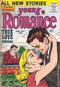 Young Romance Comics (1947-63) Vol. 11 4