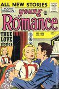 Young Romance Comics (1947-63) Vol. 13 1