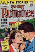 Young Romance (1947-1963 Prize) Vol. 13 #2 (104)