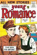 Young Romance (1947-1963 Prize) Vol. 13 #3 (105)