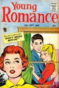 Young Romance (1947-1963 Prize) Vol. 13 #5 (107)