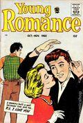 Young Romance (1947-1963 Prize) Vol. 13 #6 (108)