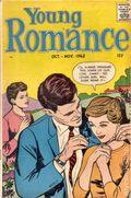 Young Romance (1947-1963 Prize) Vol. 15 #6 (120)